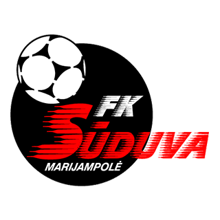 Go to FK Suduva Team page