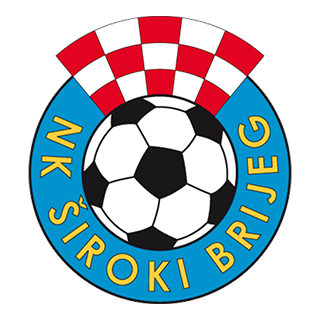 Go to NK Siroki Brijeg Team page