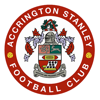 Go to Accrington Team page