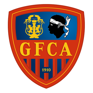 Go to GFC Ajaccio Team page