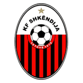 Go to Shkendija Team page