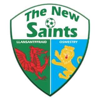 Go to The New Saints Team page