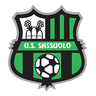 Go to Sassuolo Team page