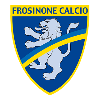 Go to Frosinone Team page
