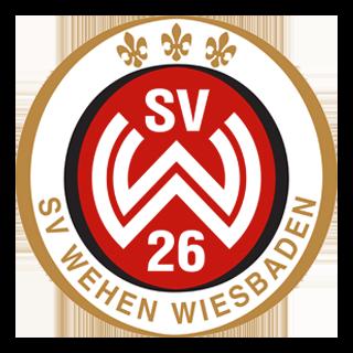 Go to Wehen-Wiesb. Team page