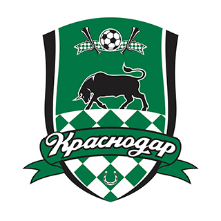 Go to FK Krasnodar Team page