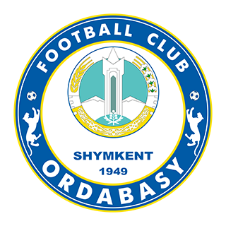 Go to Ordabasy Team page