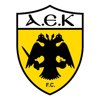 Go to AEK Athens Team page