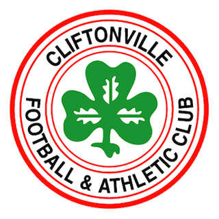 Go to Cliftonville Team page