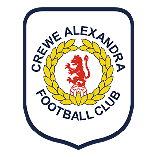 Go to Crewe Team page