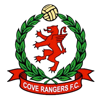 Go to Cove Rangers Team page