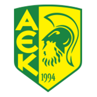 Go to AEK Larnaca Team page