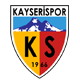 Go to Kayserispor Team page