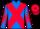 Horse Profile - Jockey Colours