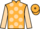 Horse Profile - Jockey Colours